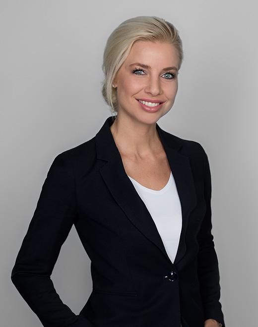 Julia Frydling